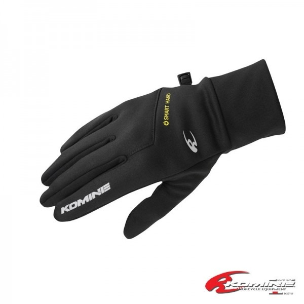 코미네 GK-238 장갑 CONDUCTIVE GLOVES