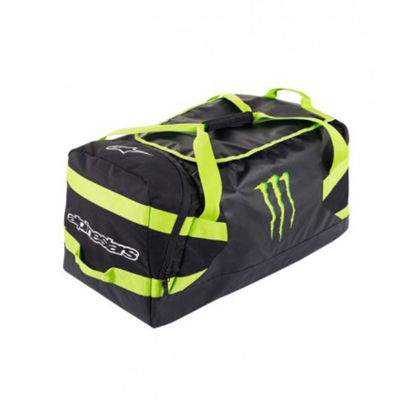 [알파인스타] MONSTER SPACEWARP DUFFLE BAG
