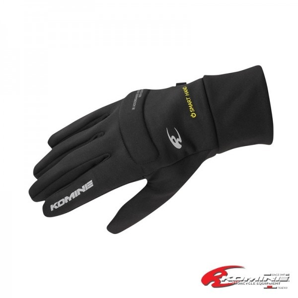 코미네 GK-239 장갑 PROTECT CONDUCTIVE GLOVES